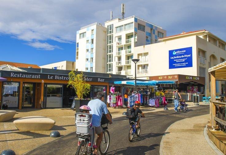 Les jardins de l 39 oyat mimizan plage lb2s lease business services solutions - Les jardins de l oyat mimizan ...