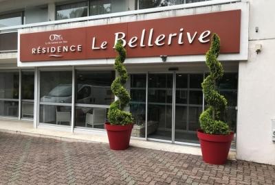 Le Bellerive