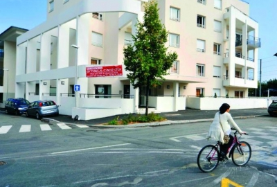 Appart'City Thonon Les Bains