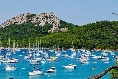 Le Cap Azur
