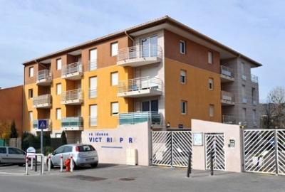 Les Estudines Marseille Victoria Park