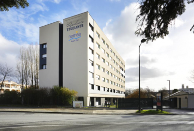 Résidence étudiante Studéa Mont-Houy