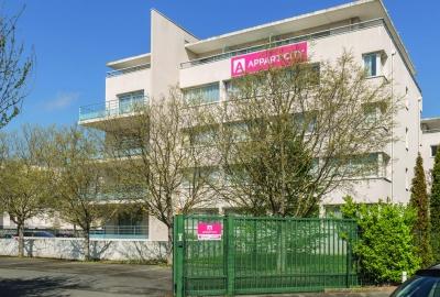Appart'City La Rochelle