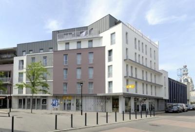 Appart City Nantes Cité des Congrès