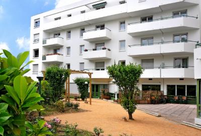 Résidence Services Seniors Les Jardins d'Arcadie Lyon