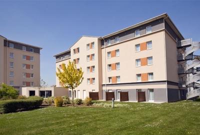 Residence Le Clos Beaumois