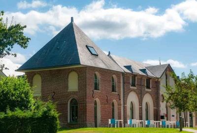Le Château de Prêtreville - Résidence du Parc
