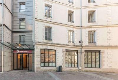 Nantes Carré Bouffay