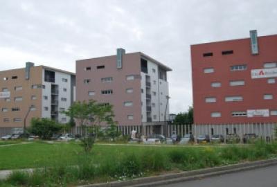 City Résidence Campus
