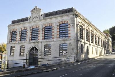 Appart'City Angoulême