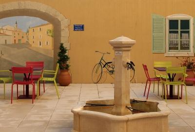 Lagrange Appart Hotel - Montpellier Millénaire