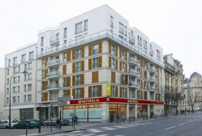 Appart City La Garenne