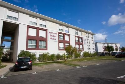 All Suites Appart Hôtel Bordeaux-Mérignac 2