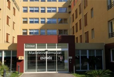 Clinique MADELEINE REMUZAT