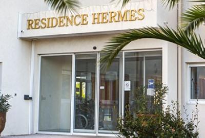 Résidence Hermès