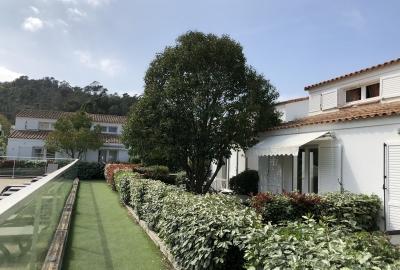 Les Villas de l'Esterel