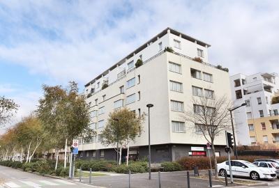 Neoresid Grenoble - Vigny Musset