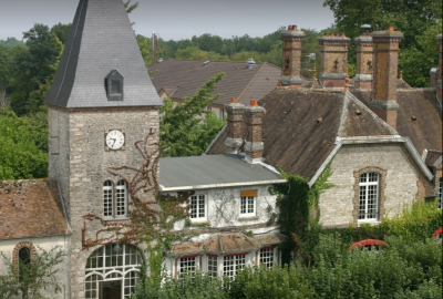 Chateau de Villeniard