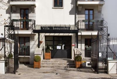 Villa Beausoleil