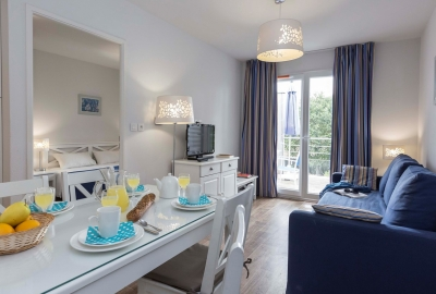 Hôtel Club Résidence Valfréjus