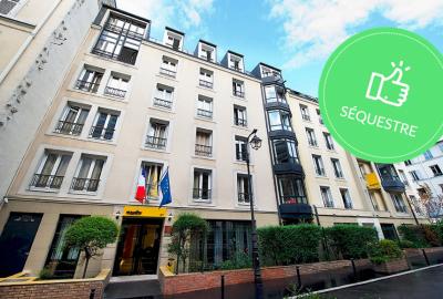 Staycity Appartement hôtel - Gare de l Est, Paris