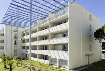 Campus Toulousain La Tourmaline